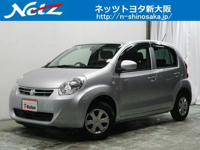 トヨタ X クツロギ T-Value認定車 ベンチシート ETC