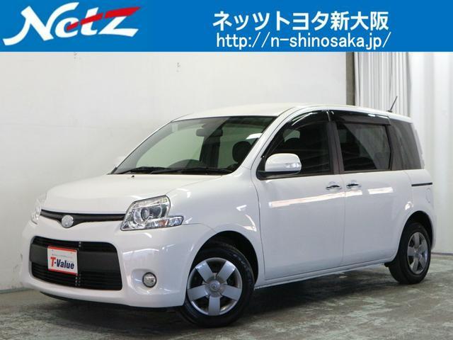 トヨタ DICE-G T-Value認定車 ワンオーナー