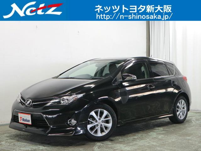 トヨタ 180G Sパッケージ T-Value認定車 SDナビ