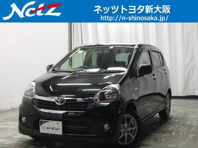 トヨタ X CDチューナー 純正アルミ ワンオーナー