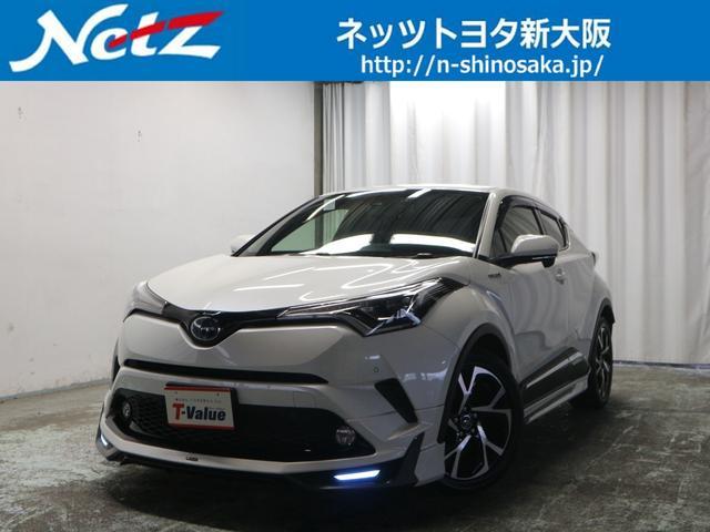 トヨタ HV G ETC ナビ フルセグ バックカメラ クルコン