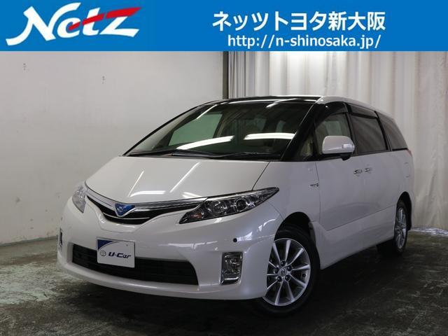 トヨタ X ワンオーナー メモリーナビ バックモニター ETC