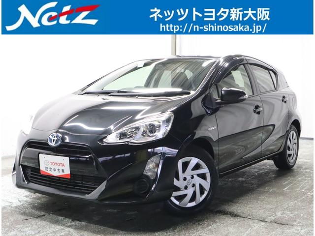 トヨタ S メモリーナビ ETC バックモニター