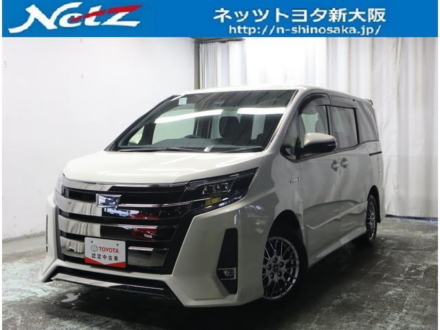 トヨタ ハイブリッドSi メモリーナビ ETC バックモニター