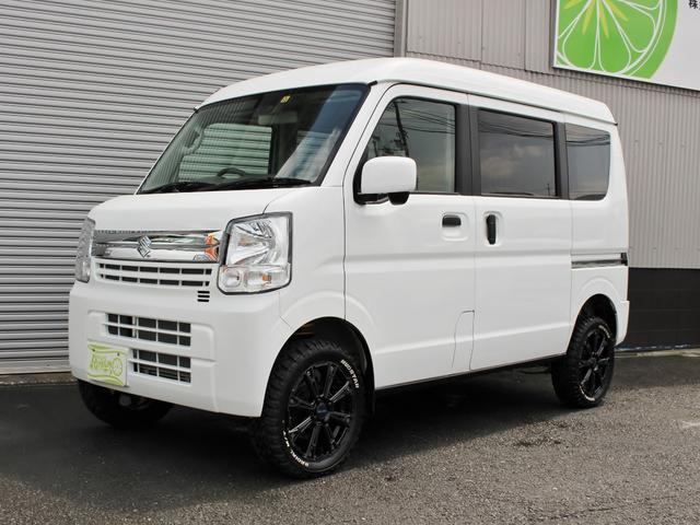 マツダ PCスペシャル 4AT 4WD キーレス パワーウィンドウ