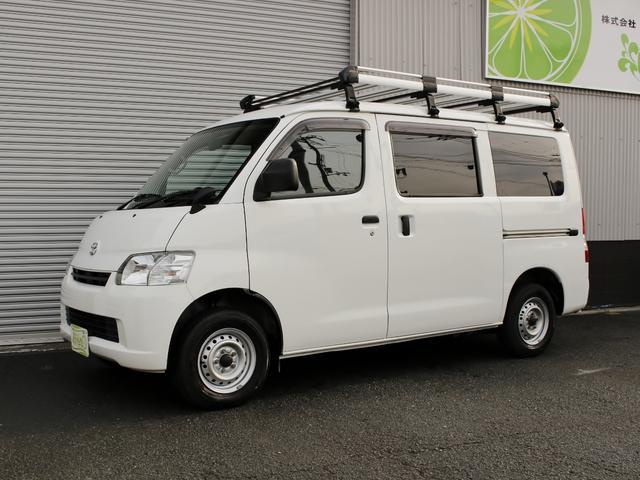 トヨタ GL 4AT キーレス パワーウィンドウ ETC キャリア付