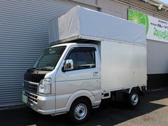 キャリイトラックKCスペシャル 3AT 4WD キーレス パワーウィンドウ