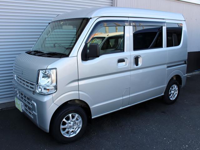 スズキ PAリミテッド 4AT・キーレス・ABS・Wエアバック・フルセグ・ナビ・ETC