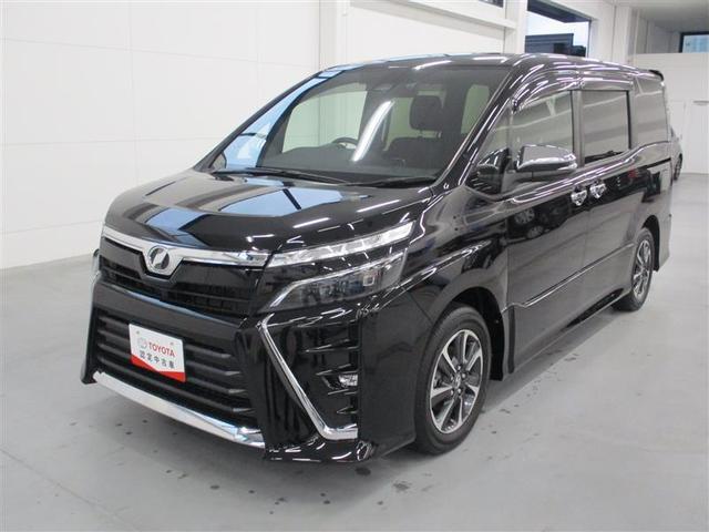 トヨタ ZS 煌 TSS・ドラレコ・両側パワースライドドア