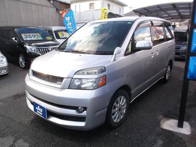 トヨタ X 両側パワースライドドア ナビ Bカメラ ETC