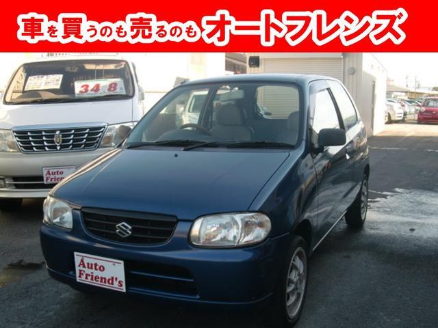 Vs 4No登録軽自動車 安心整備車検2年付支払総額11万円
