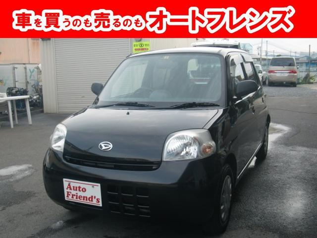 ダイハツ Dキーレス4速AT軽自動車安心整備車検2年付総額22万円