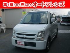 ワゴンRFX フル装備キーレス軽自動車安心整備車検2年付総額18万円