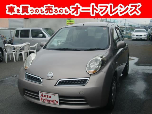 日産 12E フル装備コンパクト安心整備車検2年付総額24.8万円