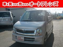 AZワゴンFX−Sスペシャルエアロ軽自動車安心整備車検2年総額28万円