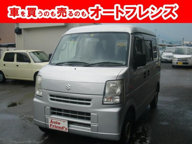 スズキ PA キーレス軽自動車安心整備車検令2年12月付総額45万円