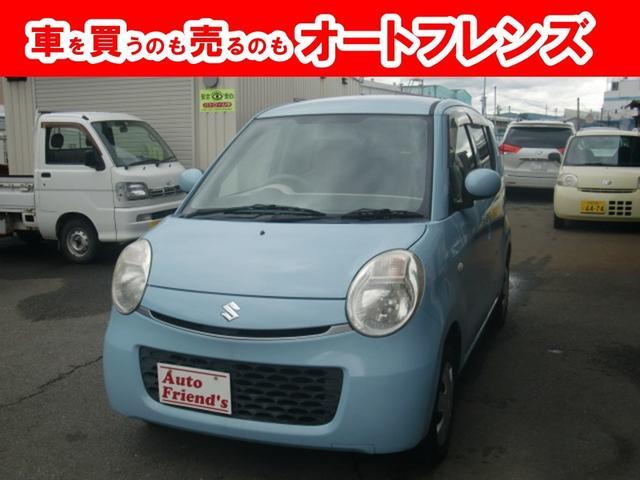 「スズキ」「MRワゴン」「コンパクトカー」「京都府」の中古車
