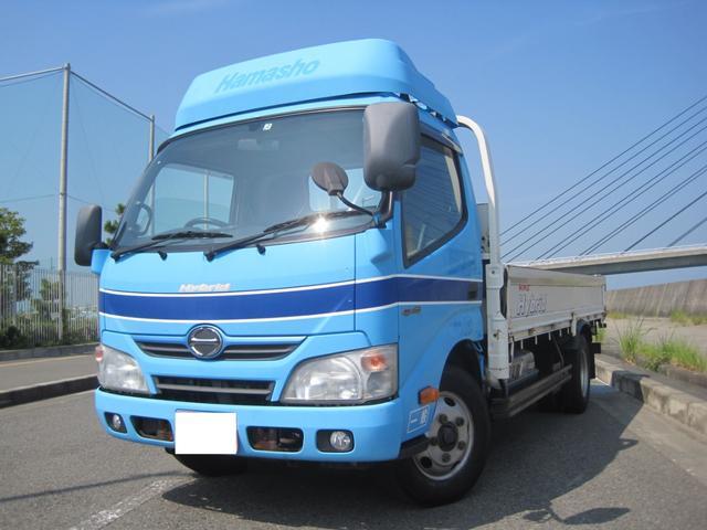 「その他」「デュトロハイブリッド」「トラック」「大阪府」の中古車