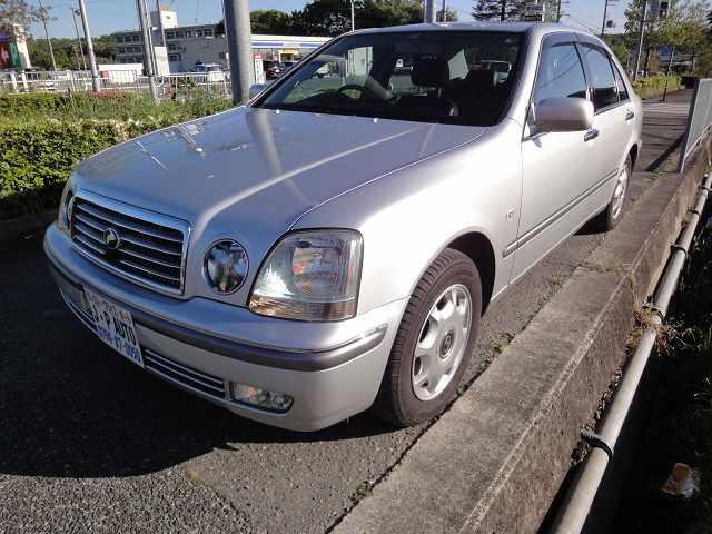 トヨタ NC300 ウォールナットパッケージ 黒革シート 保証付