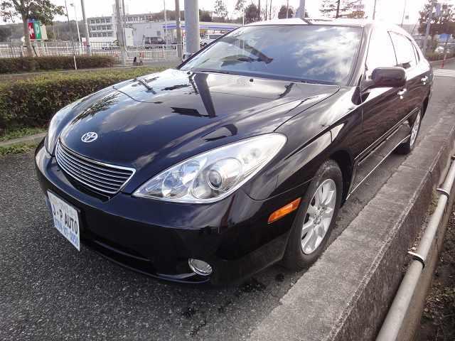 ウィンダム(トヨタ) 3.0G ブラックセレクション 中古車画像