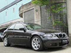 BMW318ti Mスポーツ ワンオーナー フルエアロ 新車保証書