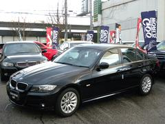 BMW320i 後期LCiモデル 純正HDDナビ ミラーETC