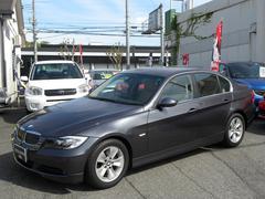 BMW323i ハイラインパッケージ 茶レザー ナビ地デジ 付属品