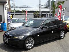 BMW320i Mスポーツパッケージ フルエアロ キセノン ETC