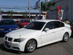 BMW323i Mスポーツパッケージ ワンオーナー ETC 保証付