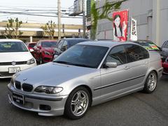 BMW320i Mスポーツ 純正フルエアロ キセノン 取説保証書