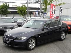 BMW323i HDDナビフルセグ 6気筒エンジン キセノン