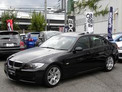 BMW320i Mスポーツパッケージ 6速MT 記録簿9枚 付属品