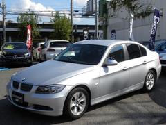 BMW323i レザーシート HDDナビ地デジ 付属品スペアキー