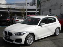 BMW118i Mスポーツ LEDライト バックカメラ 取説付属品