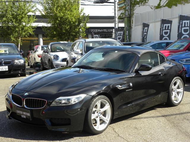 BMW sDrive20i Mスポーツ 後期型 白レザー フルセグ