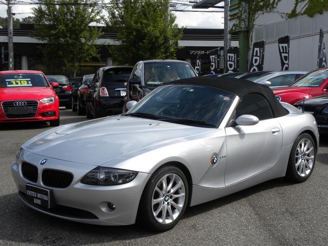 BMW 2.5i ARQRAYマフラー エアクリーナー 取説保証書