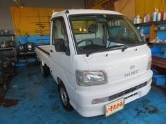 ハイゼットトラック4WDツインカムスペシャル 5MT AC PS H/L切替え