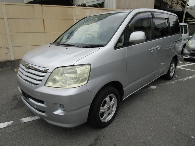 トヨタ X Vセレクション サイドリフトアップシート
