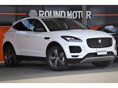 EペースSセンサリー・パフォーマンス・エディション 新車保証付・1オーナー・360カメラ・スマートキー・ETC・追従モード・LEDヘッド・Pシート・Pリアゲート・ハンドルヒーター・シートヒーター・黒革シート・衝突軽減B・Bluetooth・19AW