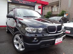 BMW X53.0i スポーツPKG 19インチAW 正規D車 ETC