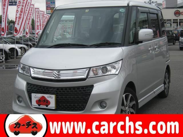スズキ XS パワスラ・フルセグナビ・軽自動車