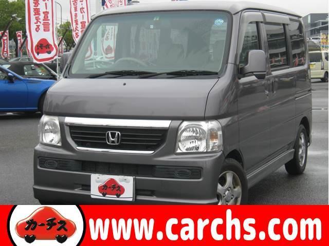 ホンダ L 1オーナー・ユーザー買取車・軽自動車