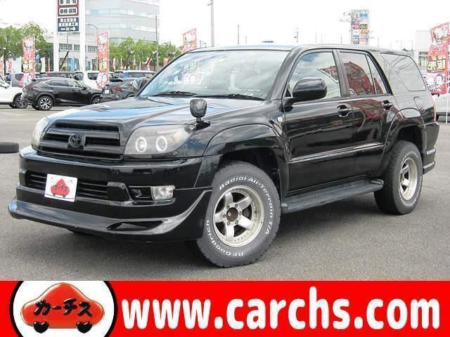SSR-X 4WD/地デジナビ/イカリング/ETC/保証付き