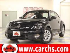 VW ザ・ビートルデザイン キセノン フルセグナビ