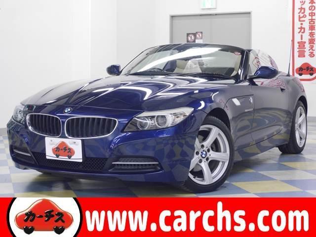BMW sDrive23i ハイラインパッケージ 本革/フルセグナビ/ETC/HID/点検記録簿/1年保証付き