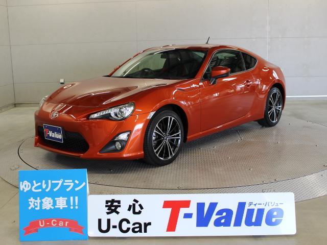 トヨタ GT SDナビ フルセグ ETC HID 新品タイヤ