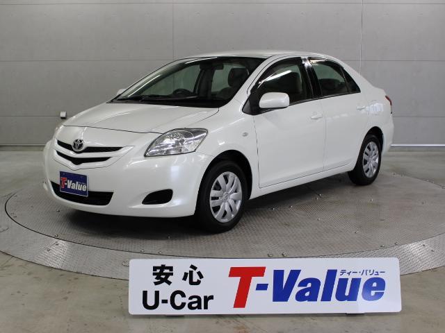 トヨタ X T-Value SDナビ 新品タイヤ