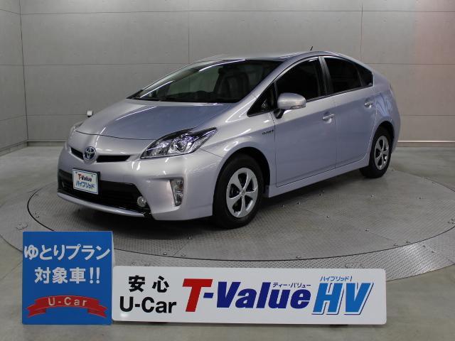 トヨタ S T-Valueハイブリッド CD ETC HID