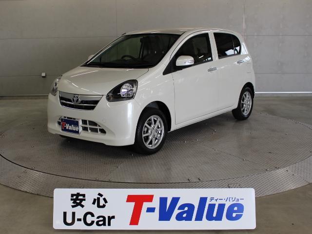トヨタ G T-Value 新品タイヤ