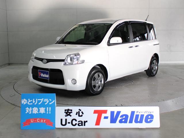 トヨタ DICE-G SDナビ HID キーレス 片側電スラ